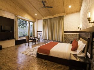 Shaantam Resorts and Spa
