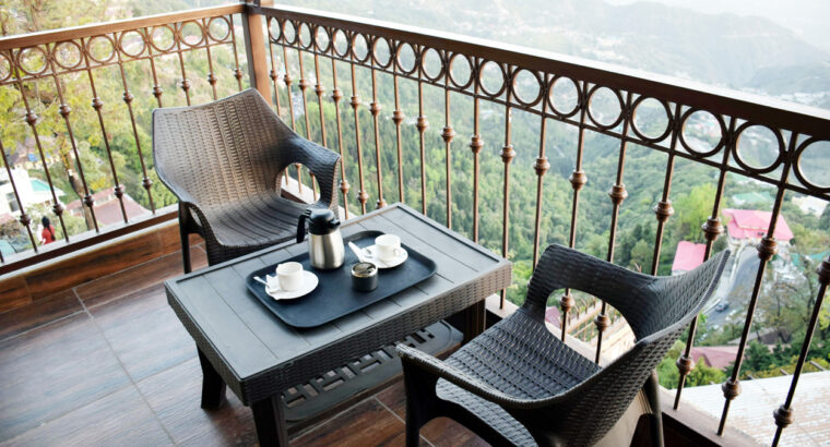 Hotel Paradise Mansion – Luxury Hotel Mussoorie