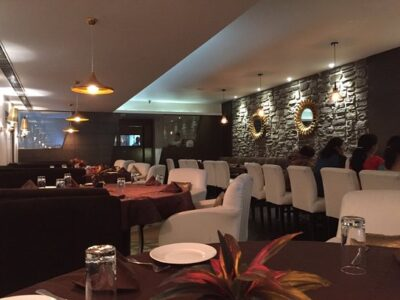 Hotel Olivia – Best Hotel in Meerut