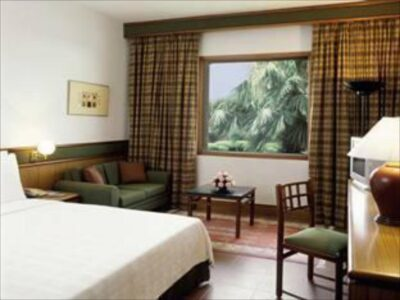 Trident -Agra Top Hotel