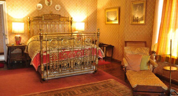 Chapslee – Luxury Hotel in Shimla