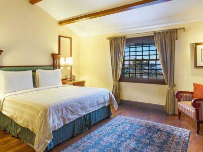 The Oberoi – Best Hotel in Shimla