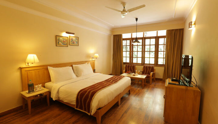 Hotel Willow Banks – Shimla Best Hotel