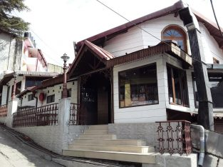 Hotel Villa Astoria – Best Hotel in Nainital