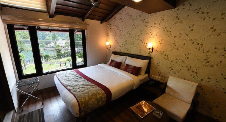 Hotel Villa Astoria – Best Hotel in Nainital