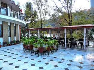Premium Hotel in Nainital | Alka The Lake Side Hotel