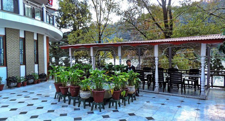 Premium Hotel in Nainital   Alka The Lake Side Hotel