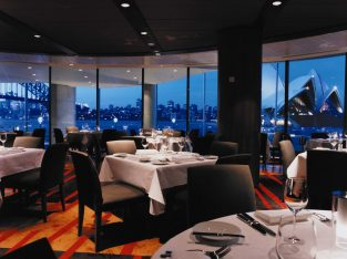 Famous Restaurant in Sydney | Aria Restaurant Sydn