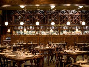 Restaurant Hubert – Best restaurant in sydney