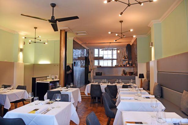 Best Restaurant in Liverpool | Roski Restaurant