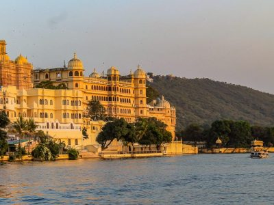 UDAIPUR-THE VENICE OF THE EAST