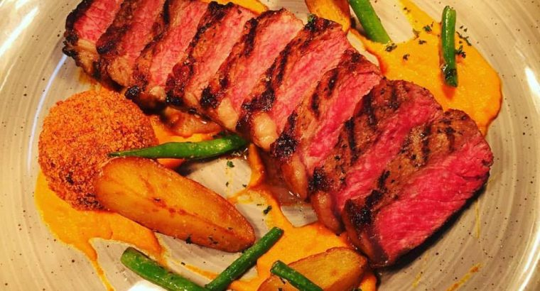 Non Veg Restaurant in Liverpool | Cowshed Liverpool