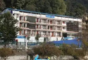 Classic The Mall-Hotel in Nainital