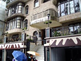 Hotel lakeside Inn -Luxury Hotel in Nainital