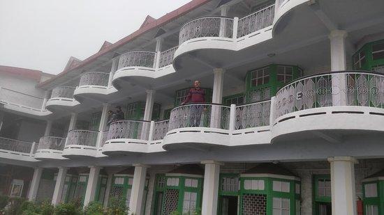 Elphinstone Hotel – Luxury Hotel in Nainital