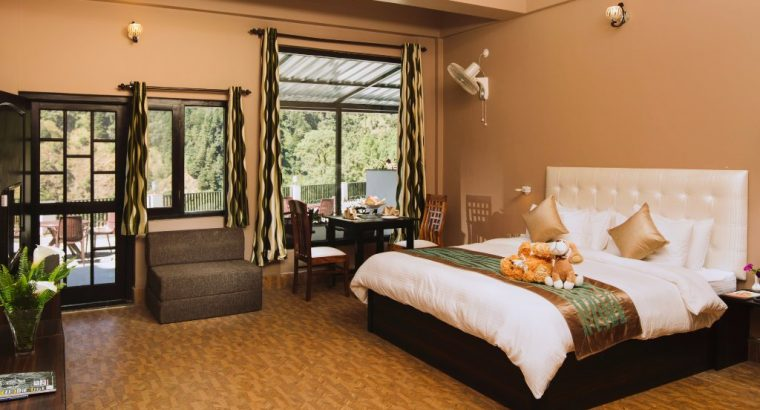 Sterling Nainital-3 Star Hotel in Nainital