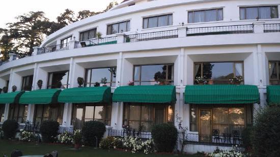 Famous Hotel in Nainital | Manu Maharani Regency