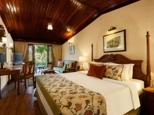 The Naini Retreat-Best Hotel in Nainital