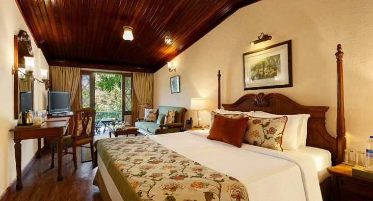 The Naini Retreat-Best Hotel in Nainital
