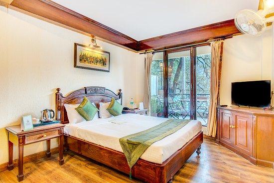 Hotel lakeside Inn -Luxury Hotel in Nainital