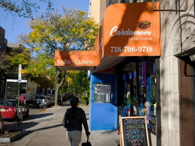 Authentic Indian Restaurant in Los Angeles | Cardamom Indian Cuisine