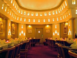 Indian Cuisine Restaurant | Bombay palace CA