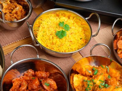 Indian Cuisine Restaurant | Jaipur Cuisine of India