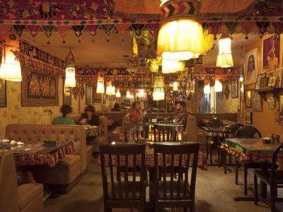 Indian Vegetarian Restaurant Los Angeles | Paru's