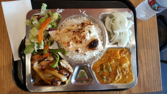 Indian restaurant | Urban Masala Fresh Indian Gril